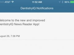 Dentistry IQ News & Resources 2.0.6 Screenshot