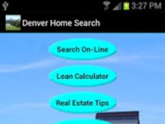 Denver Colorado Home Search 8.2 Screenshot