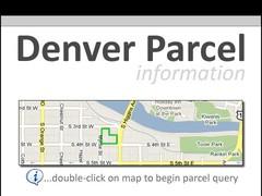 Denver Parcel App 2.6 Screenshot