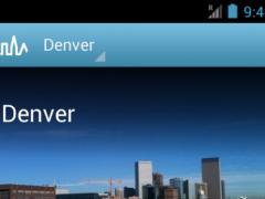 Denver Travel Guide 4.4.1 Screenshot