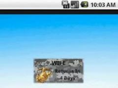 Deployment Countdown 1.4 Screenshot