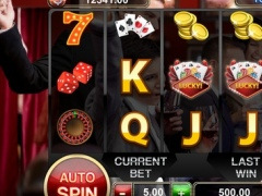 Derby Dollars Slots Machines - FREE Casino Game 2.1 Screenshot