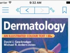 Dermatology, 5th Edition 2.3.1 Screenshot
