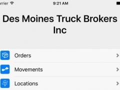 Des Moines Truck Brokers Inc 1.0 Screenshot