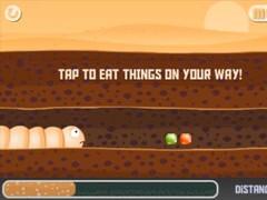 Desert Run - Worms 1.6 Screenshot
