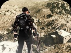 Desert Sniper Invisible Assassin : Winter Special 2.1 Screenshot