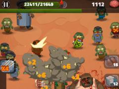 Desert Zombies 1.30 Screenshot