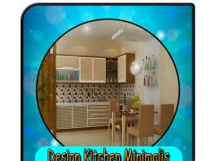 Design Kitchen Minimalis 1.1 Screenshot