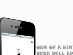 Desk Bell HD+ 1.0 Screenshot