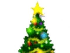 Desktop Christmas Tree 1.8 Screenshot