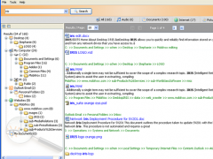 Desktop IRIS 3.0.6 Screenshot