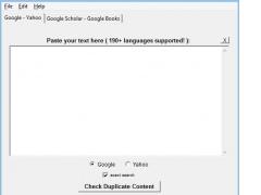 Review Screenshot - (No) Verification necessary
