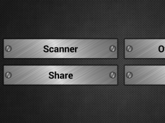 Desktop Police Scanner 2.0 Screenshot