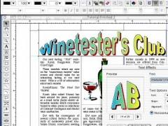 Desktop Publisher Pro 2.2.8 Screenshot
