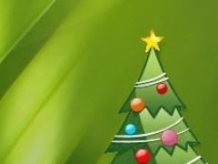 Desktop Xmas Tree 1.3 Screenshot
