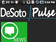 DeSoto Pulse 1.0.1 Screenshot