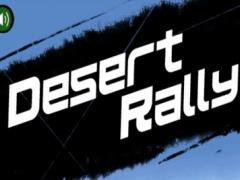 Dessert Rally - Crazy Monster Truck 1.0 Screenshot