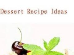 Dessert Recipe Ideas 1.0 Screenshot