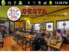 Desta Ethiopian Kitchen 5.19.0 Screenshot