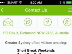 Destination Greater Sydney 7.1.1.0 Screenshot