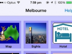 Destination Melbourne 1.0.25 Screenshot