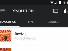Destiny Revolution 3.6.0 Screenshot
