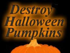 Destroy Halloween Pumpkins 1.0.0 Screenshot