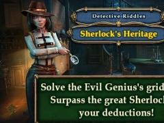 Detective Riddles Free 1.0.0 Screenshot