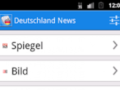 Deutschland News 8.4.0 Screenshot