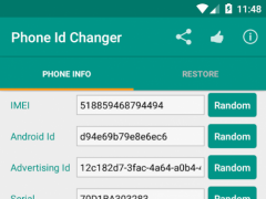 Device Id Changer Pro [Xposed] 1 5 5 Free Download