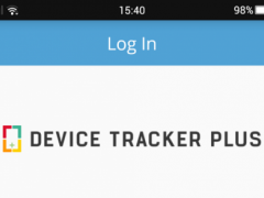 Device Tracker Plus 1.60 Screenshot