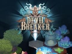 Devil Breaker : Rise 1.0.4 Screenshot