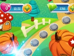 Devil Candy Slayer : Candy Demon Match Hunting Game 1.0 Screenshot