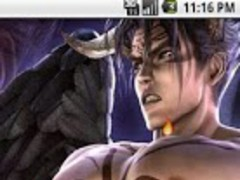 Devil Jin Live Wallpaper 12 Free Download