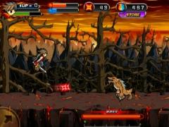 Review Screenshot - Arcade Game – Enjoy Being a Deadly Ninja