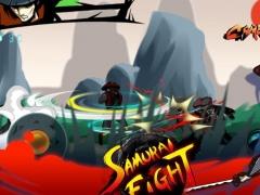 Devil Ninja Samurai Fight 1.2 Screenshot