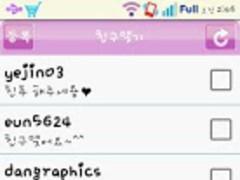 Devil Saga Make Friends 1.0 Screenshot