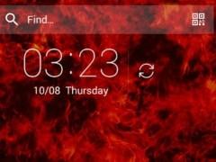 Devil Launcher Theme 1.4.2 Screenshot