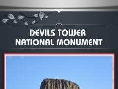 Devils Tower National Monument Travel Guide 3.0 Screenshot
