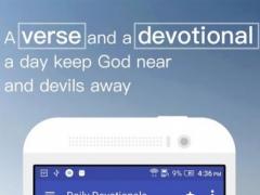 Devotion 1.0 Screenshot