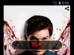 Dexter Quiz 1.0.1 Screenshot