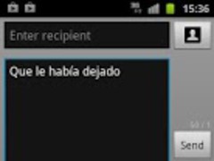 dextr's package for Spanish 1.1 Screenshot