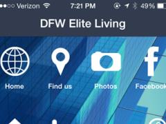 DFW Elite Living 1.7.8.24 Screenshot