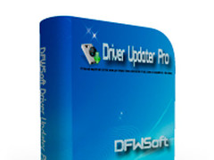 DFWSoft Driver Updater Pro 4.5 Screenshot