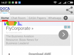 DGCA Question Papers 7 5 Free Download