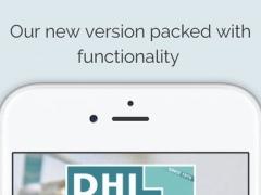 DHI 1.0.1 Screenshot
