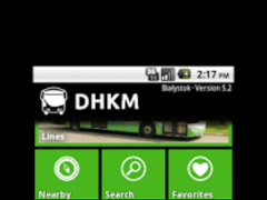 DHKM 5.2.3 Screenshot