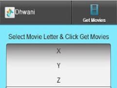 Dhwani 1.0.2 Screenshot