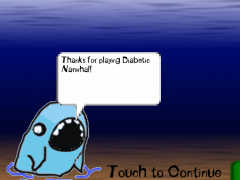 Diabetic Narwhal 1.3.2 Screenshot