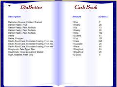 DiaBetter 1.0 Screenshot